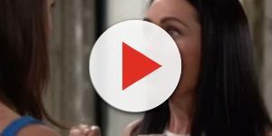 Beautiful anticipazioni 25-30 settembre: Quinn schiaffeggiata da Ivy