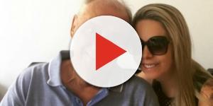 Namorada de Rezende se pronuncia pela primeira vez sobre testamento; confira