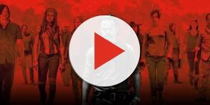 The Walking Dead 8 sta tornando