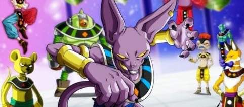 'Dragon Ball Super' shows an unexpected death of one of the fighters in the TOP(MaSTAR Media/YouTube Screenshot)