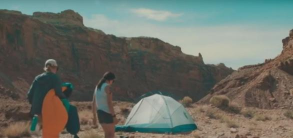 5 best camping spots in America. Image-TechZone/YouTube