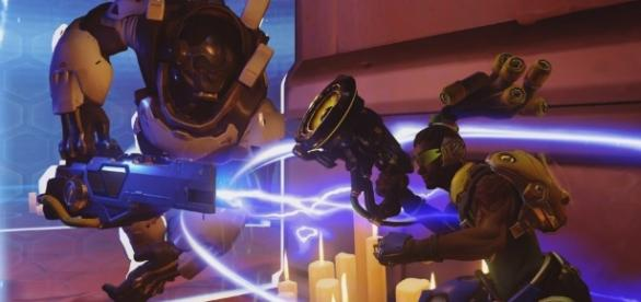 """Blizzard is currently fixing an issue that bans innocent """"Overwatch"""" players (via PlayOverwatch/YouTube)"""