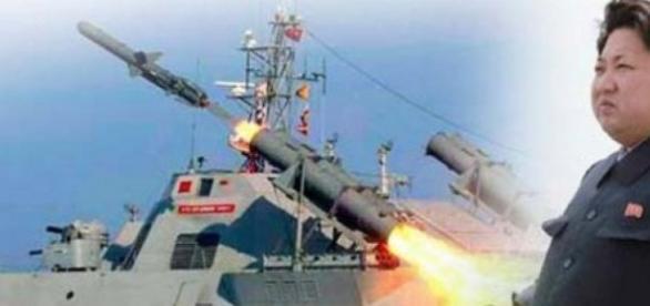 Coreea de Nord pregătită pentru război