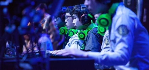 eSports: videogiochi tra agonismo e genio artistico - player.it