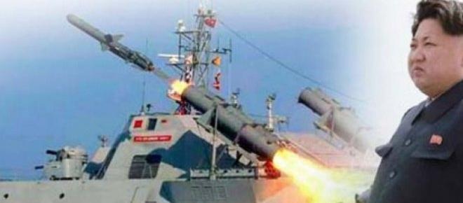 Anunțul făcut de Coreea de Nord: SUA va fi atacată cu rachete