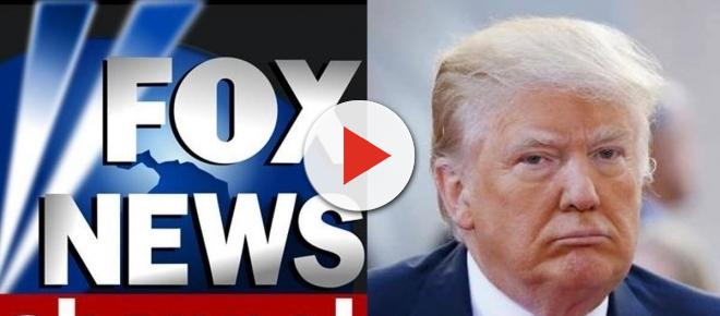 Fox News host loses it defending Donald Trump in NFL, NBA national anthem feud
