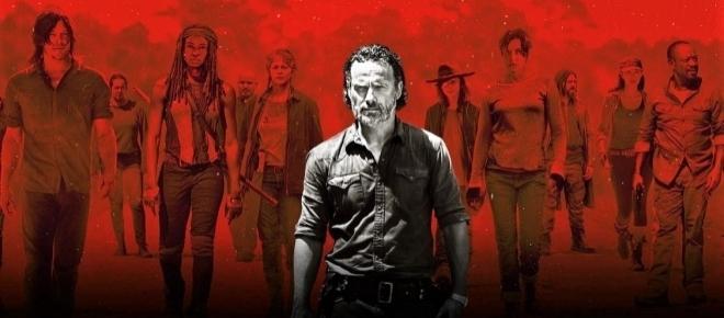The Walking Dead 8: fino all'ultima goccia di sangue - Nuovo teaser