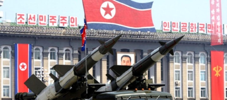 Aerei Da Caccia Corea Del Nord : Corea del nord già in guerra abbatteremo gli aerei