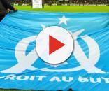 Marseille : Logo du club français