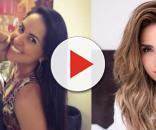 """Wanessa Camargo fala sobre boatos de brigas com Graciele Lacerda: """"É a última vez que me pronuncio"""""""