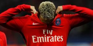 Neymar está passando por situação complicada no PSG