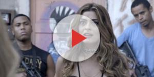Bibi esconde segredo a sete chaves em 'A Força do Querer'