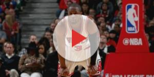 Dwyane Wade has recieved a buyout - Youtube Screen Grab (Black9ne)