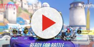'Overwatch' bug allows 12v12 gameplay(ZennyBot/youTube Screenshot)