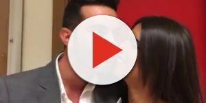 Suso y Sofía confirman su relación con un nuevo vídeo