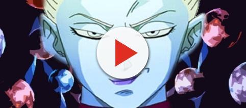'Dragon Ball Super' - Image via YouTube/UnrealEntGaming