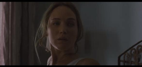 Jennifer Lawrence | credit, Paramount Pictures, YouTube screenshot