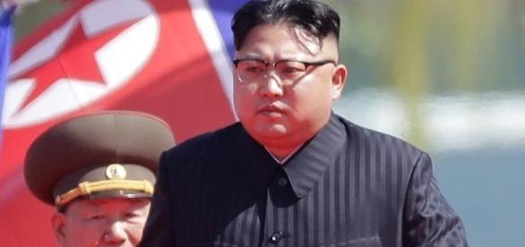 """Kim Jong-Un incită poporul împotriva """"dușmanilor americani"""""""