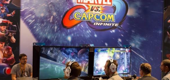Marvel Vs. Capcom Infinite - Marco Verch/Flickr