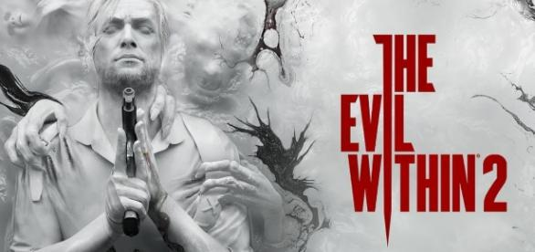 'The Evil Within 2' (image source: YouTube/BethesdaSoftworksDE)