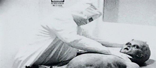 Autor da 'autópsia alienígena' revela detalhes do filme que enganou o mundo