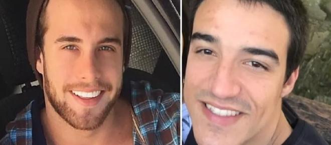 Imagens revelam instantes finais de armadilha que matou atleta de hóquei
