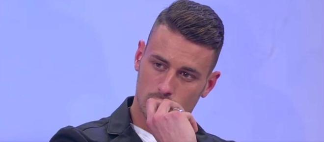 Mattia Marciano smascherato sui social: guai in vista per il tronista?