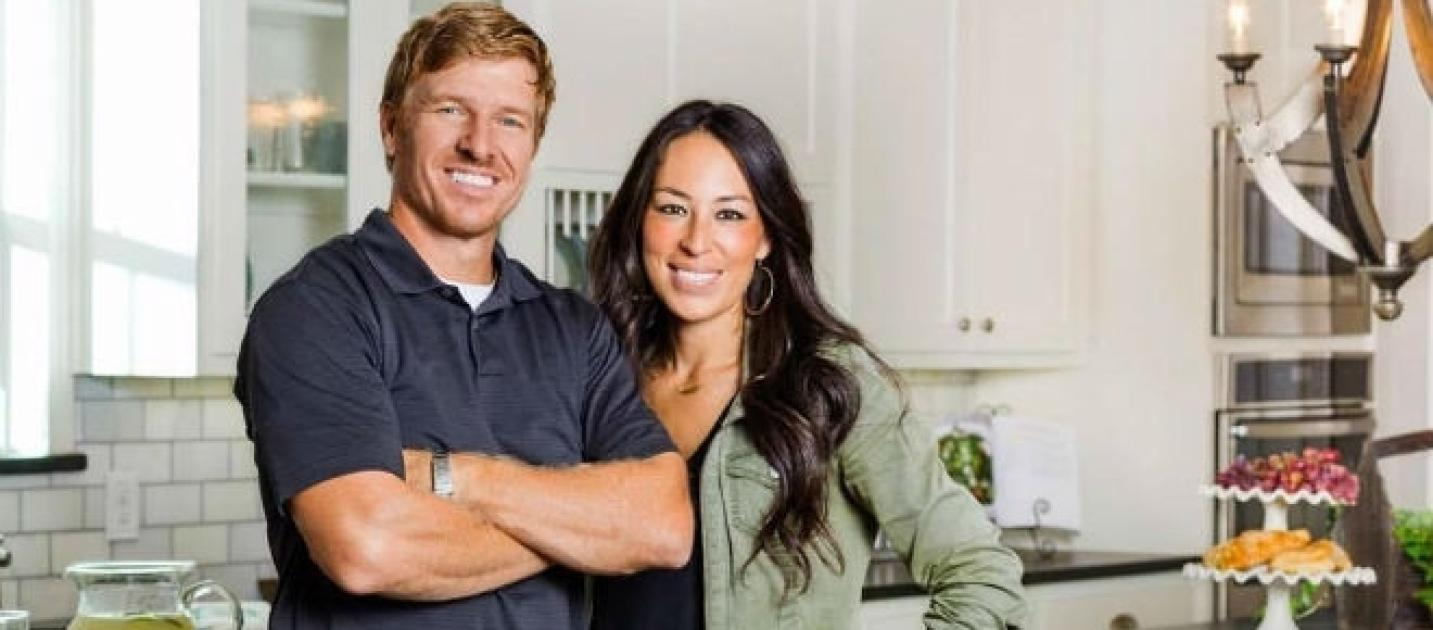chip and joanna gaines announce that 39 fixer upper 39 will end after season 5. Black Bedroom Furniture Sets. Home Design Ideas