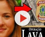 Atriz da Globo desaparece do Brasil após polêmica na Lava Jato
