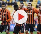 Jogador revela que pode atuar pelo Corinthians num futuro próximo (Reprodução / SporTV - Globo.com)