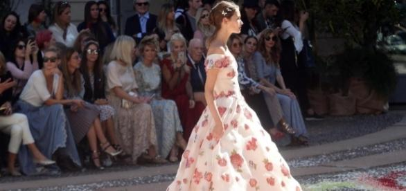 Ansa- Stile floreale- Luisa Beccaria