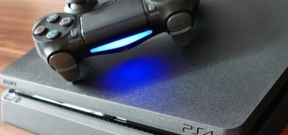 PlayStation 4 receives update to 5.0 firmware. (Image Credit: InspiredImages/Pixabay)