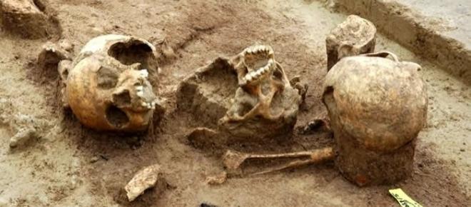 Canibalismo: casal é preso suspeito de matar e comer mais de 30 vítimas