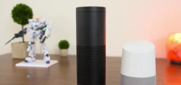 Amazon Echo vs Apple HomePod vs Google Home: A complete comparison--Image source- UrAvgConsumer-youtube screenshot