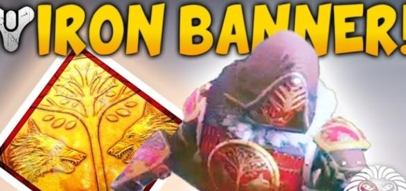 'Destiny 2' Iron Banner details leaked, PvP event's arrival confirmed(UnknownPlayer/YouTube Screenshot)