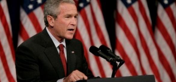 George Bush - Image | The White House cc