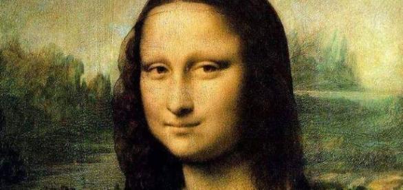 Leonardo da Vinci: trovata una tela nuda della Gioconda.