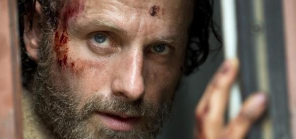 The Walking Dead saison 5 : Episode 1, un Season Premiere ... - melty.fr
