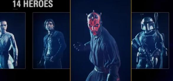 This is Star Wars Battlefront 2 - YouTube/EA Star Wars