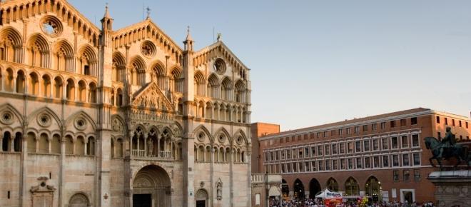 Arriva a Ferrara il festival Internazionale
