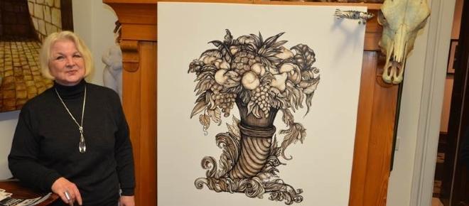 Wegen ihrer Unterstützung der AfD: Künstlerin soll aus Kunst AG geworfen werden