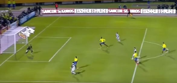 Lionel Messi Hat Trick vs Ecuador - Ecuador vs Argentina 1-3 (11/10/2017) -Image - MATCHDAY HighlightS | YouTube