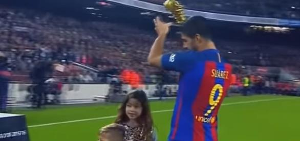 Luis Suarez - Skills & Goals 2016/17 || HD Image -KID KOODI| YouTube