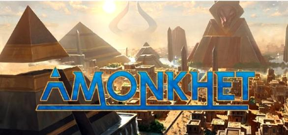 MTG – Amonkhet Gods EDH/Commander Deck Tech Spotlight for Magic: The Gathering! Image - TheManaSource | YouTube