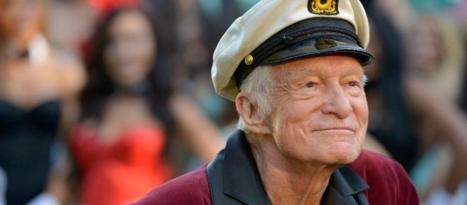 Le fondateur légendaire de Playboy est mort à l'âge de 91 ans