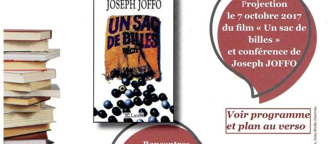 Quand la littérature s'invite à Buzet-sur-Baïse (47)