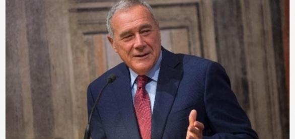 Pietro Grasso nuovo leader di Mdp e centrosinistra?