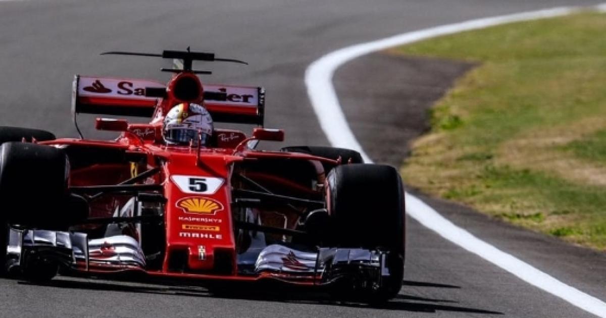Diretta Formula  Settembre Gran Premio Ditalia 2017 Info Tv Streaming