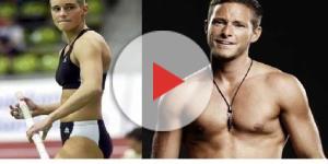 Transformação inacreditável de atleta