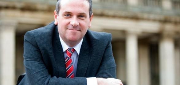 New Labour leader of Birmingham City Council is John Clancy ... - birminghammail.co.uk